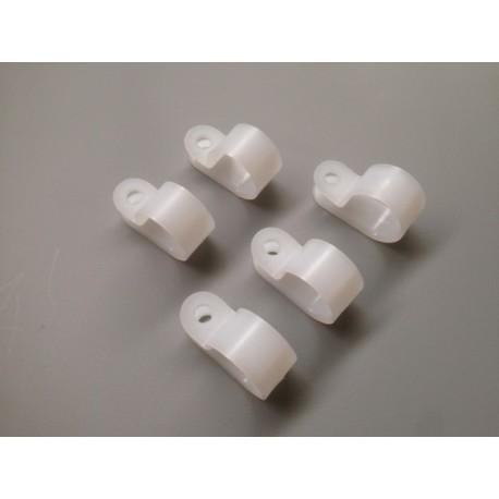 Abrazadera tuberia 15-16mm