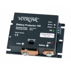 Protector de Batería Votronic