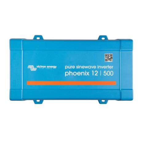 Inversor 12  Phoenix VE.Direct. 500 VA